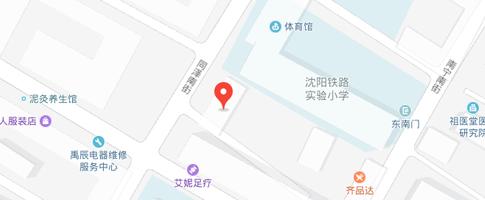 沈阳市硅胶厂有限公司